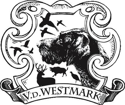vd. Westmark – Deutsch Drahthaar – Southern California Retina Logo